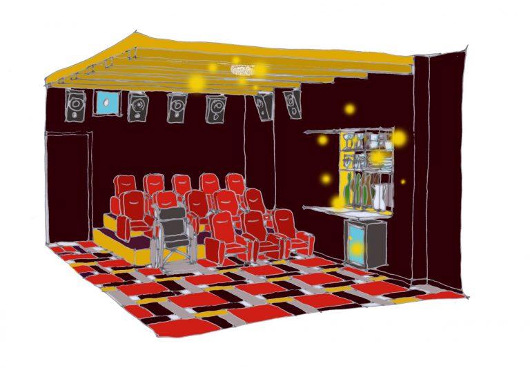 club cinema